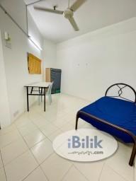 Room Rental in Selangor - 🔥Zero Deposit 🔥Middle Room at Kota Damansara, Petaling Jaya