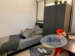 Room Rental in  - intimate (MCO free rental) PJS 7- Bandar sunway- Brandnew Room- Fully furnished