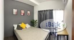 Room Rental in Selangor - Medium Room at Alam Idaman, Shah Alam