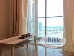 Room Rental in Selangor - Cozy Home at Mutiara Ville, Cyberjaya