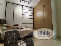Room Rental in  - (FEMALE ONLY)  Medium Room- Suriamas Condoat Jalan PJS 10- bandar sunway (new room)