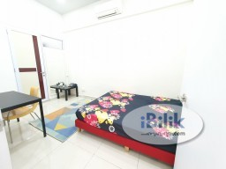 Room Rental in Singapore - Master Room at Tiong Bahru, Central Area