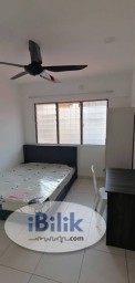 Room Rental in  - Fully Furnished Room In House For Rent At PJS 7- Bandar Sunway