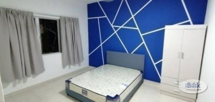 cushy Designer Medium Room at Suriamas Condominium Bandar Sunway!