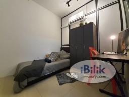 Room Rental in  - (FEMALE ONLY) Suriamas Room at Jalan PJS 10- bandar sunway (new room)