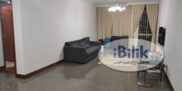 Room Rental in Jurong - Common room at Parc Vista for rent! Aircon wifi! Cooking allowed!