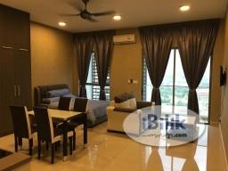 Room Rental in Malaysia - Studio at Cyberjaya, Selangor