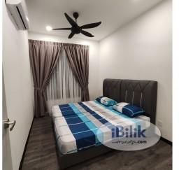 Room Rental in  - Middle Room at Utropolis Batu Kawan, Batu Kawan