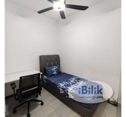 Room Rental in  - Single Room at Utropolis Batu Kawan, Batu Kawan