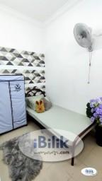 Room Rental in Selangor - Single Room at SS1, Petaling Jaya