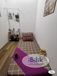 Room Rental in Selangor - Single Room at Kelana Jaya, Petaling Jaya