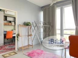 Room Rental in Selangor - Clean Room for Rent Garden Plaza - Available Now