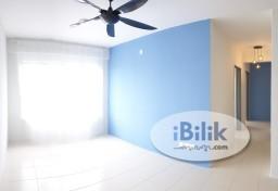 Room Rental in  - Middle Room at Suria 1, Hijau E Komuniti, Bandar Cassia Batu Kawan, super near to IKEA, Design Village, Industrial Park, KDU