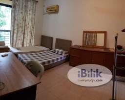 Room Rental in Malaysia - Nice and Cozy Room to Rent at Cyberia SmartHomes