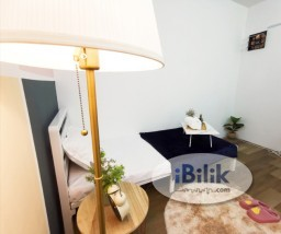 Room Rental in Kuala Lumpur - Zero Deposit Offer ~ Single Room Alam Damai, Cheras