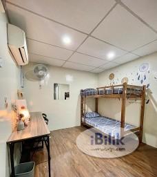 Room Rental in Malaysia - 🏫New Property at Subang Jaya Lrt ss15