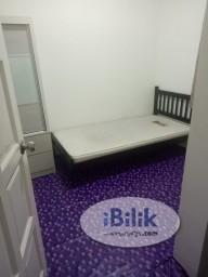 Room Rental in  - Single Room at Taman Nusa Perintis 2, Iskandar Puteri