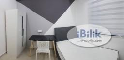 Room Rental in Malaysia - Super Luxury Single Room at Bukit Jalil, Kuala Lumpur