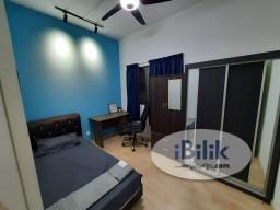Room Rental in Kuala Lumpur - Single Room at Parkhill Residence, Bukit Jalil (female unit)