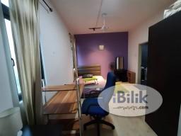 Room Rental in Kuala Lumpur - Master Room at Parkhill Residence, Bukit Jalil