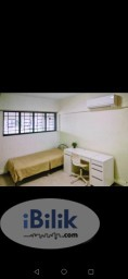 Room Rental in  - Room near NUS for rent