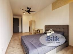 Room Rental in  - Below Market Price Special Offer Master Room at Emporis, Kota Damansara