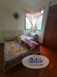 Room Rental in Singapore - Boon Lay / Lakeside / Jurong / Summerdale Condo/Master Room 1-2 Pax