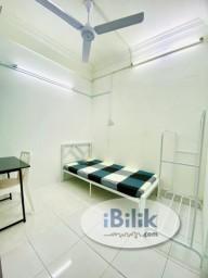 Room Rental in Puchong - Comfort 0% Deposit ~ Single Room Taman Wawasan- Pusat Bandar Puchong