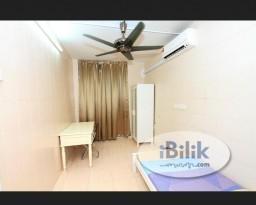 Room Rental in Malaysia - Middle Room at Cyberjaya, Selangor
