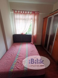 Room Rental in Singapore - Boon Lay / Lakeside / Jurong - Studio EC for Room in Summerdale