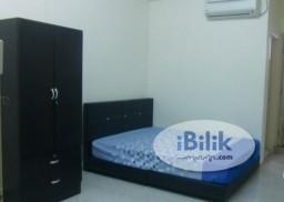 Room Rental in Malaysia - ZERO Deposit Middle Room at Bukit Jalil, Kuala Lumpur