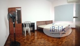 Room Rental in  - Only RM1 On 2ND Month Reantal Middle Room at USJ 2, UEP Subang Jaya