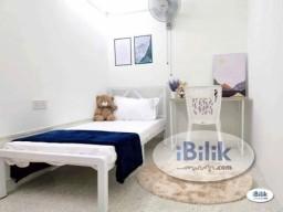 Room Rental in  - Low Rental !! Small Room For Rent Bangsar
