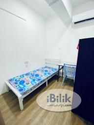 Room Rental in Kuala Lumpur - comfy Room for rent Maluri ⛳ Can be Walking distance MRT Maluri ����!
