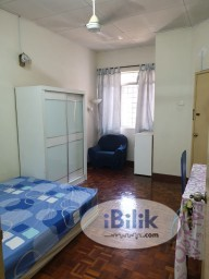 Room Rental in  - Fully Furnish medium room for rent@Bandar Utama