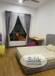 Room Rental in  - Middle Room at Bandar Sunway, Petaling Jaya