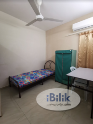Room Rental in Selangor - 🔴zero deposit~[LRT Taman Paramount] Room to Rent in Seapark, Petaling Jaya🔴