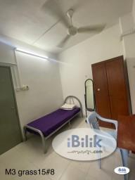 Room Rental in Subang Jaya - 🧨USJ SUBANG JAYA 🧨Only One Month Deposit