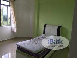 Room Rental in  - Master Room at Taman Skudai Baru, Skudai