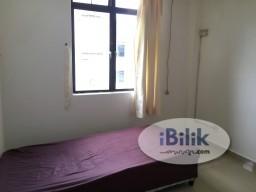 Room Rental in  - Single Room at Taman Skudai Baru, Skudai
