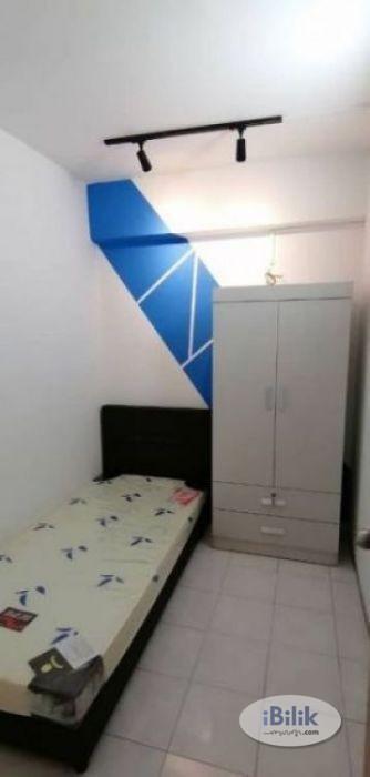 Medium Room at PJS7 Bandar Sunway Nr Pinnacle Sunway BRT Sunway Line!