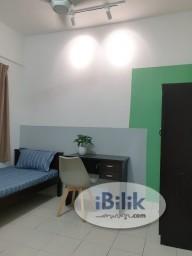 Room Rental in  - Single Room at Residensi Laguna, Bandar Sunway