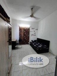 Room Rental in  - LOW DEPOSIT Affordable Master room Near Sunway Geo, Sunway Medical centre with private 🛁bathroom