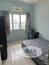 Room Rental in  - Middle Room at Residensi Laguna, Bandar Sunway