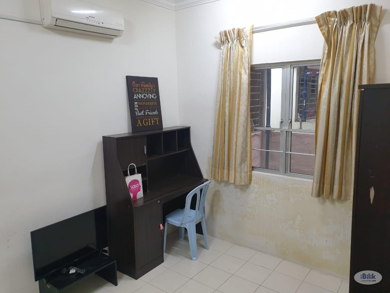Middle Room at Residensi Laguna, Bandar Sunway