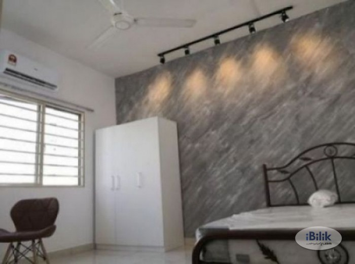 (MCO free rental) Palmville Condo- Student welcome TOA- taylors Big Room at SuriaMas- Bandar Sunway- Big Room  Palmville Condo