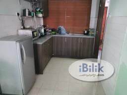 Room Rental in  - Middle Room at PJS 10, Bandar Sunway