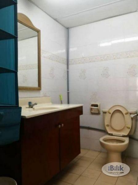 Single Room at Palmville Condo- sunway pinnacle- Sunway university- sunway pyramid