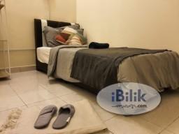 Room Rental in  - (MCO free rental) Suriamas condominium, bandar sunway (free wifi and water)