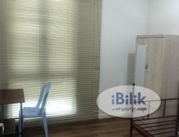 Room Rental in  - Suasana Single Room at Batu Kawan, Seberang Perai